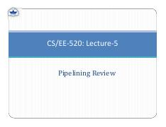 Lect5-Pipelining-Review-I-5