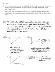 Exam 2 4830-4330 Final Solutions