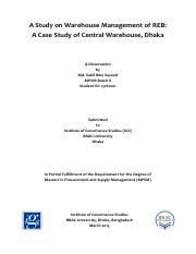 Case Study on warehouse mgt..pdf