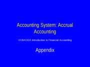 UCB UGBA102A Topic03 Slides Appendix