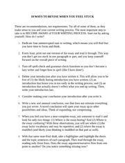 10_WAYS_TO_REVISE_WHEN_YOU_FEEL_STUCK