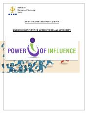 Group 2_B_Excercising Influence without Formal Authority_DGB.docx