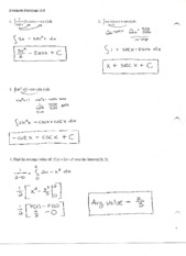 Calculus_A_-_Final_Exam_Review_Packet_Answers0001