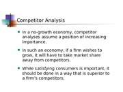MAR 6807-04-Competitor Analysis