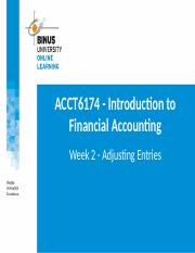 main material S3 accounting ppt