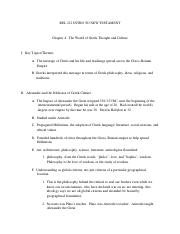 ch4_nt_greek culture_class notes
