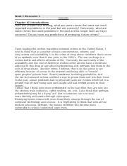 crj criminal law and criminal conduct Department of sociology, anthropology, social work & criminal justice varner  hall, room 518  logo - link to twitter account crj 4950 required internship .