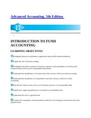 Advanced Accounting_CHAPTER_17.docx