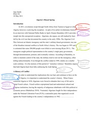 Writing & Citing Example 1
