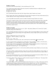 Chemistry Makeup midterm problems solutions for posting.docx