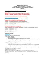 Syllabus, Procedure & Sample Questionnaire for Exam 2.docx