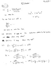 Thermal Physics Solutions CH 1-2 pg 13