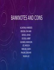 BANKNOTES-AND-COINS-UPDATED.pptx
