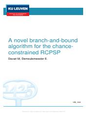 A novel branch-and-bound.pdf