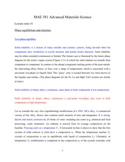 Lecture note 14 (10-20-2011)