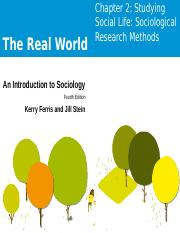 Ch 2 lecture slides the real world an introduction to sociology 26 pages soc 210 ch 2 ppt1 fandeluxe Image collections