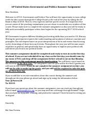 AP GoPo Summer Assignment Intro Letter 2018.docx