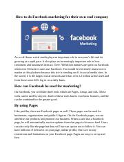 kaleem_rehman-How_to_do_facebook_marketing_for_their_own_roof_company.docx