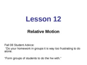 L12-Relative Motion_1