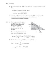 24_Ch 22 College Physics ProblemCH22 Reflection and Refraction of Light