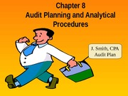 Acc 477 Auditing Ch 8 Lecture - 15th