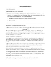 Aplia assignments
