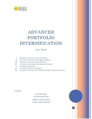 Case Study Advanced Portfolio Diversification[3981].pdf