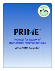 WIDA_PRIME_Correlation_-_Q_Level_1