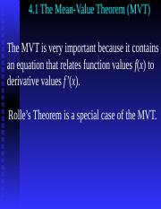 20141027121041Chap 4_3_Mean_value_thrm.ppt