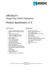 nRF24L01P_Product_Specification_1_0