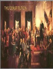 The Constitution 1.1 -- Before the Convention (1).ppt