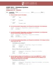 Assignment 3 - Solution.pdf