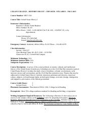 1301.C07 -  Fall 2015 - Syllabi(1) (3).docx
