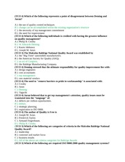 summarize compare and contrast philip crosby s and deming s philosophies Compare and contrast deming's, juran's, and crosby's philosophies about quality deming's, juran' and crosby's philosophies all stress management commitment and error cause removal summarize your findings in a short paper.