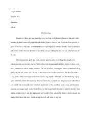 mercury reader description everything has a by helen keller 2 pages descriptive essay