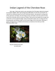 Indian Legend of the Cherokee Rose.pdf