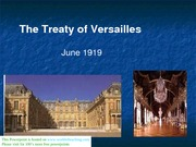 Treaty of Versailles2
