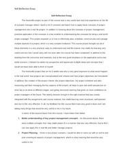 CCUSA Autobiographical essay?