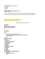 159838700 here is a study guide composed by 3 students to help us rh coursehero com Quizlet HESI Exit Exam HESI Newborn