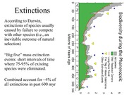 Mass extinctions dinosaurs