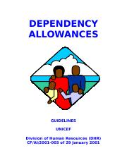 AI2001-003_Dependency_Allowances_Guidelines.doc