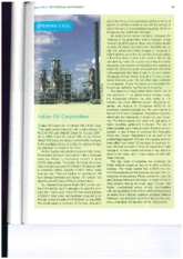 Week 3 Seminar 2 Case Study 2 - Indian Oil Company (p 49)