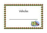 Vehicles_booklet