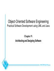 Chapter_09_Presentation_(PDF)_of_Practical_software_development_using_UML_,_Software_Engineering