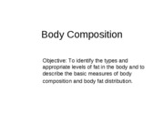 WebCT-275-7 Body Composition 06