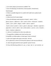 Exam 3 study guide ch 5 and 6.docx