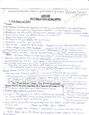 apush brinkley ch 7 study notes Apush chapter 10 brinkley 5,000+ study sets 5,000+ sets apush  find study notes from study guide to accompany brinkley:  matter and change chapter 7 study.