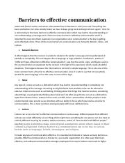 Barriers to effective communication.rtf