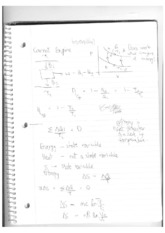 PHY 115 Lecture 5 Notes