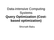 11.05_Cost_based_query_optimization